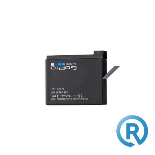 REFURB Batterie pour GoPro HERO4
