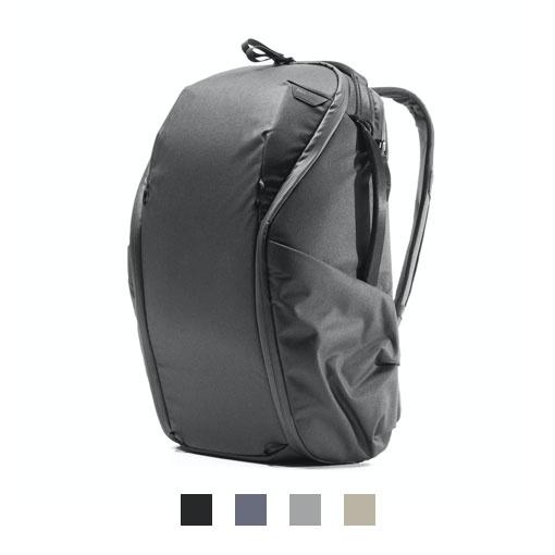 Sac à dos EverydayBackpack Zip 15L V2 - PeakDesign