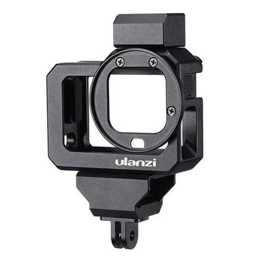 Cage de vlog G8-5 pour GoPro 8 - Ulanzi