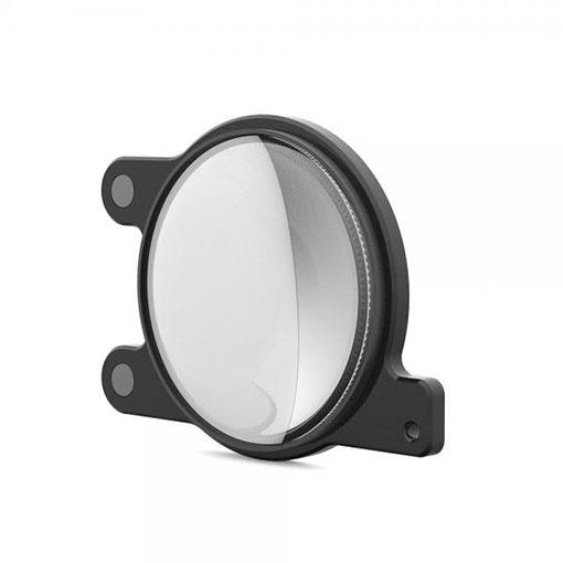 Filtre Macro pour caisson T-DIVE - GoPro HERO8 Black