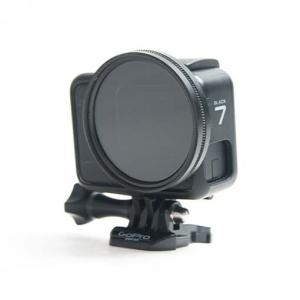 Filtre 52mm Polarisant CPL pour GoPro HERO5/6/7