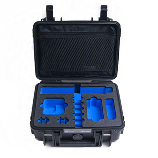 Valise Outdoor Case type 1000 pour GoPro Max - B&W