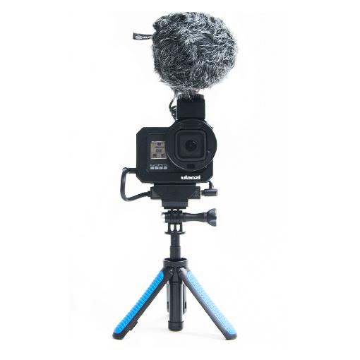 Pack Vlog Starter pour GoPro HERO8 Black