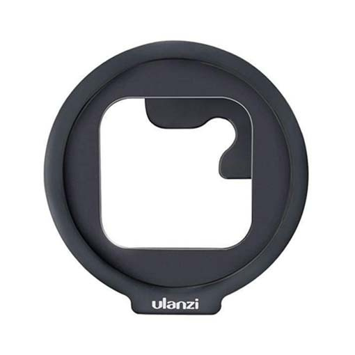 Pack adaptateur et filtre 52 mm pour GoPro