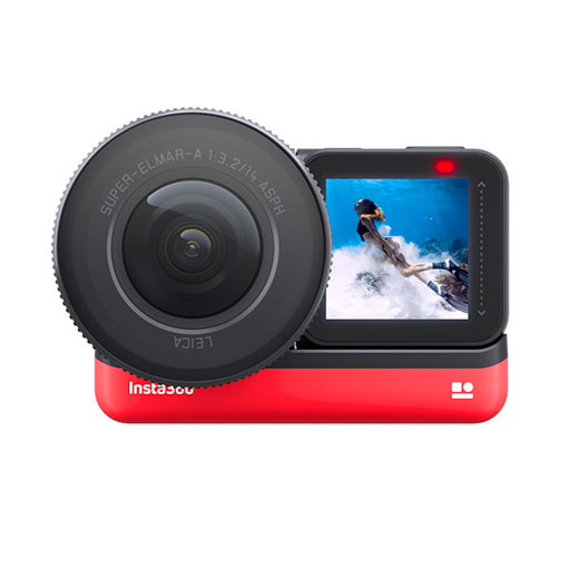 Caméra Insta360 ONE R 1-Inch Edition