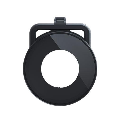 Lentille de protection pour caméra Insta360 ONE R