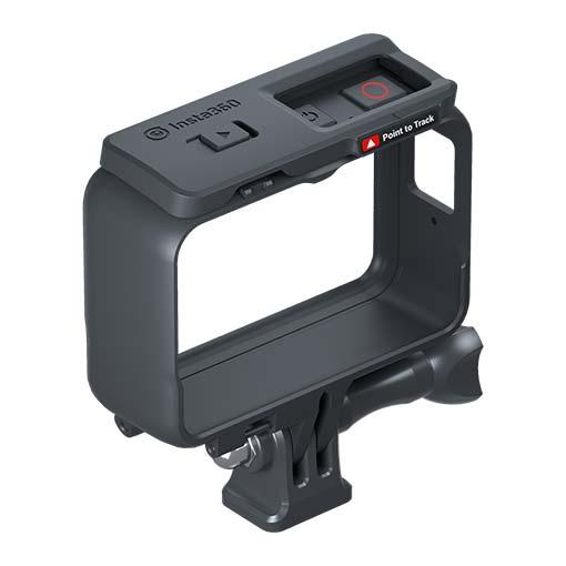 Frame pour Insta360 ONE R