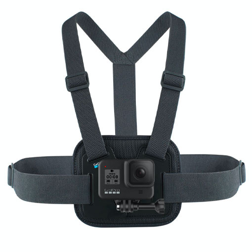 Harnais GoPro Chesty V2