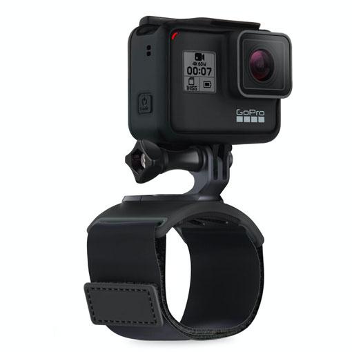 Dragonne de main et de poignet GoPro