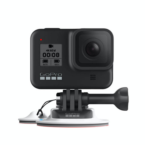 Fixation GoPro Surf Expansion Kit 2