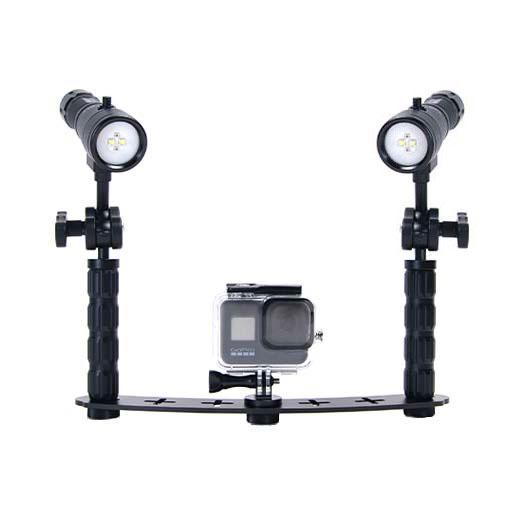 Pack Plongée GoPro Diving Addict