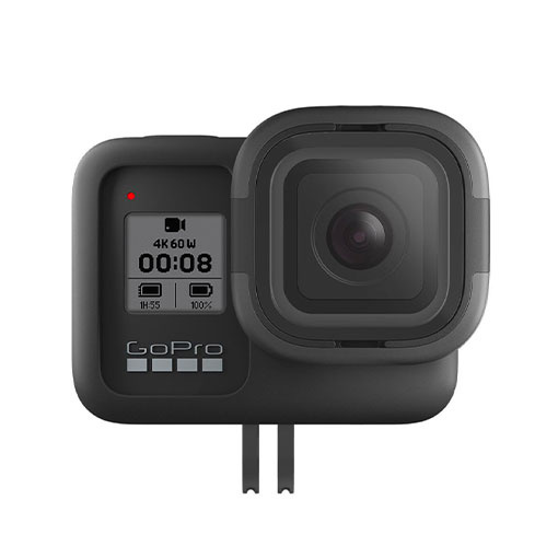 GoPro RollCage - Protection HERO8 Black
