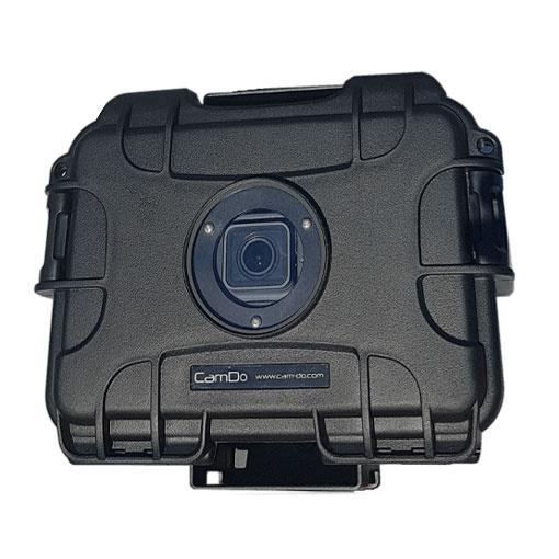 Caisson DryX pour Blink X et GoPro