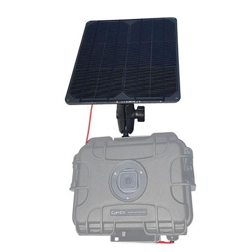 Panneau solaire Solar X pour caisson Dry X