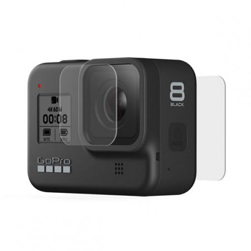 Films de protection pour GoPro HERO8