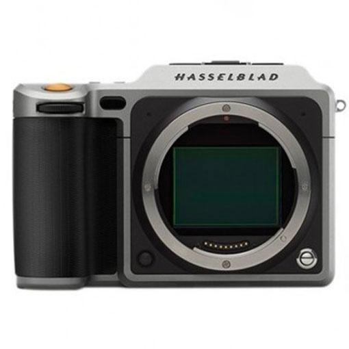 Boîtier Hasselblad X1D-II-50C