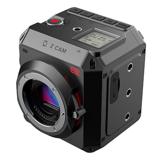 Caméra Z Cam E2