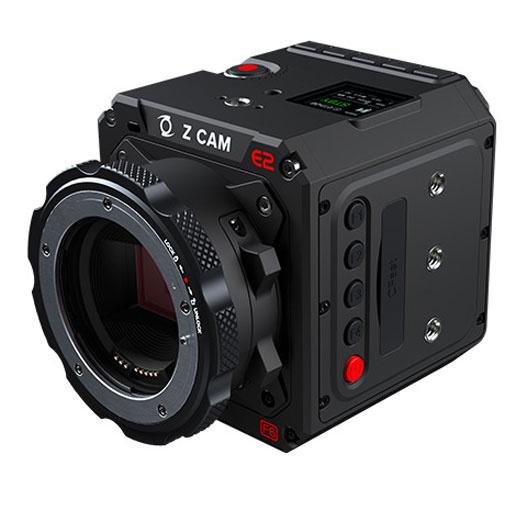 Caméra Z Cam E2-F6