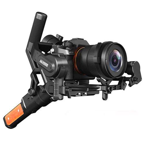 Feiyu AK2000 S avec Follow Focus AKF2