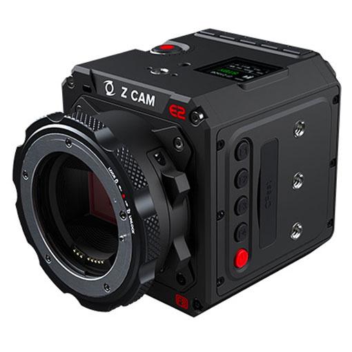 Caméra Z Cam E2-F8