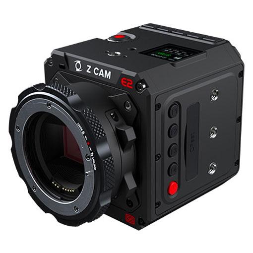 Caméra Z Cam E2-S6