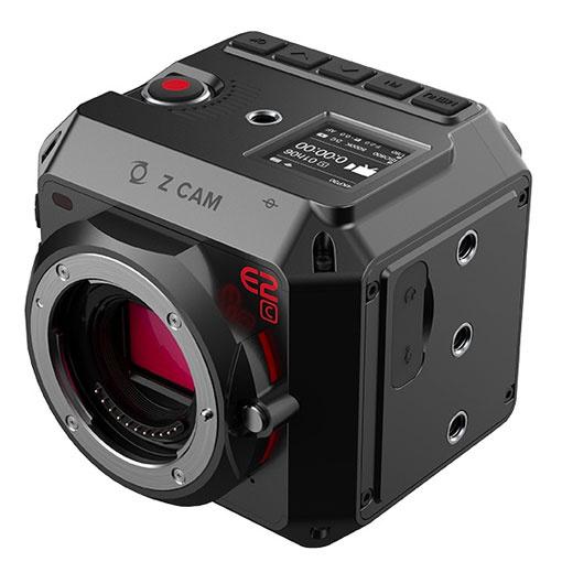 Caméra Z Cam E2C 4K