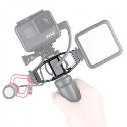 Fixation Vlog Ulanzi GoPro