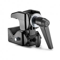 Pince Super Clamp Manfrotto de Réalité Virtuelle VR 360