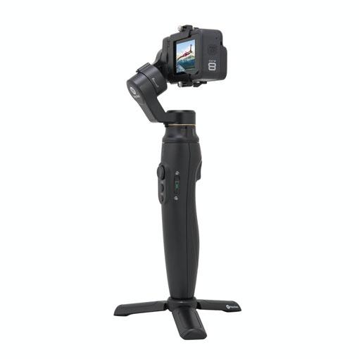 Stabilisateur Feiyu Vimble 2A pour GoPro
