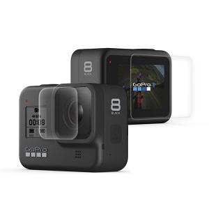Films de protection LCE pour GoPro HERO8