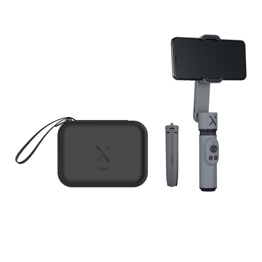 Stabilisateur ZHIYUN SMOOTH-X Essential Combo