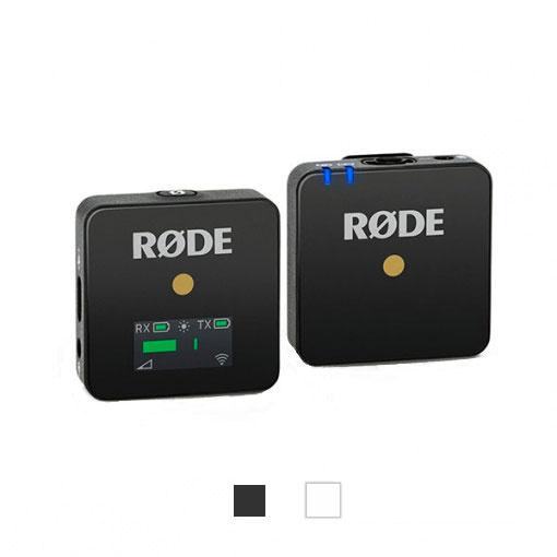 Microphone RODE Wireless Go