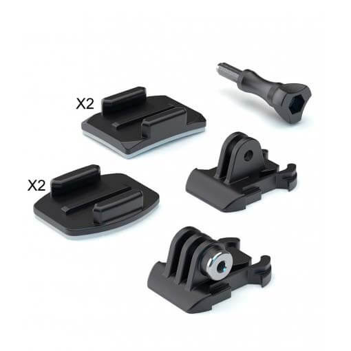 SP Gadgets Mount Set