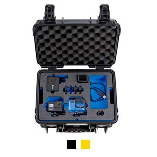 Valise B&W 3000 pour GoPro HERO8 Black