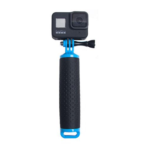 Poignée flottante Pro-mounts Aquagrip pour GoPro