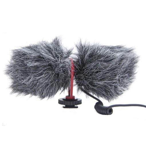 Microphone Vlog Sairen TMic Dual Head