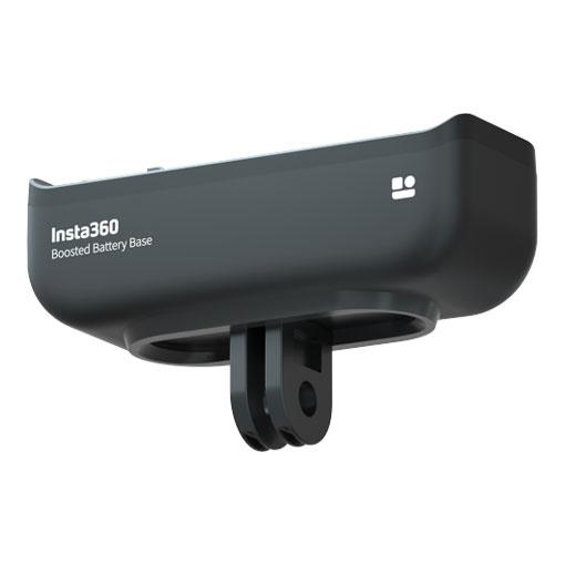 Base de batterie Boosted Insta360 OneR avec hub de charge