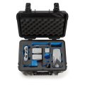 Valise B&W Outdoor Case 4000 pour DJI Mavic Air 2 Fly More Combo