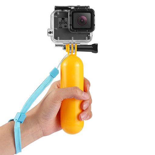 Poignée Flottante LCE pour GoPro