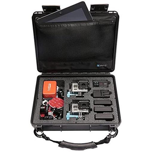 Valise UKPRO POV40 Multicam