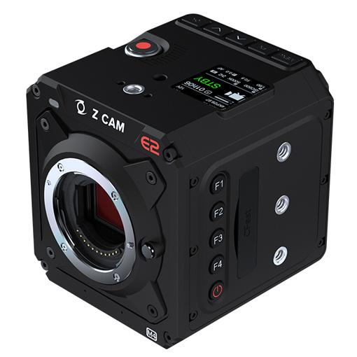 Caméra cinémaZ CAME2-M44K