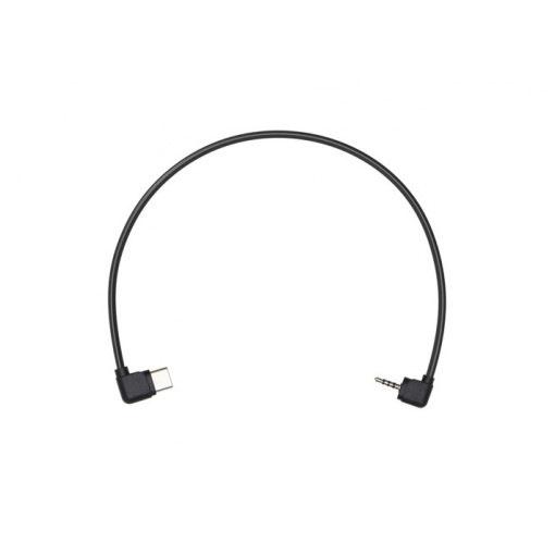 Câble de contrôle RSS pour Panasonic GH3 & GH4 - DJI Ronin-SC