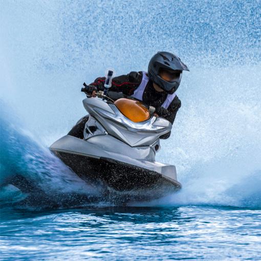 Jet Ski Bundle Insta360