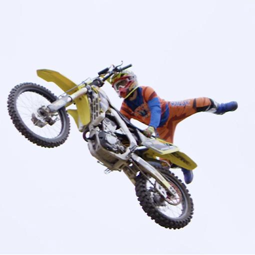 Motorcycle Mount bundle Insta360