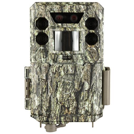 Caméra Bushnell Core DS 30Mp Treebark No Glow - LEDs Noires