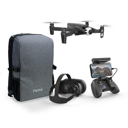 Drone Parrot Anafi FPV