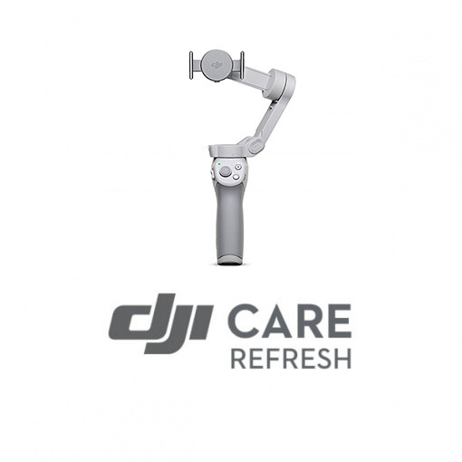 Assurance DJI Care Refresh pour Osmo Mobile 4