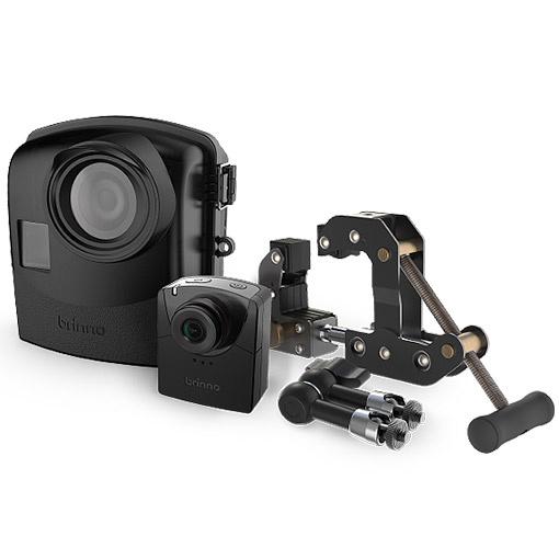 Caméra Kit ConstructionBrinnoBCC2000