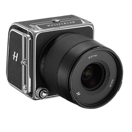 Hasselblad907X 50C
