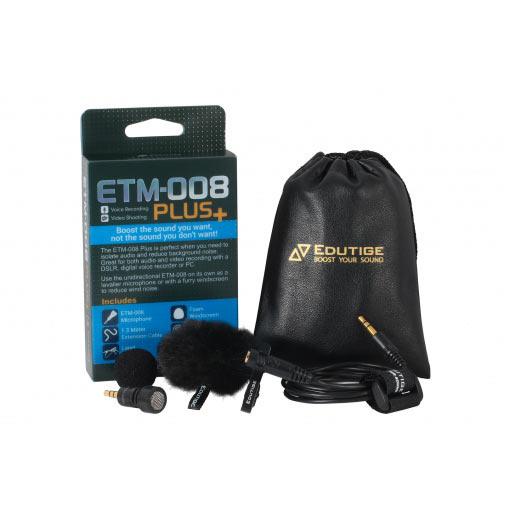 Kit Micro Edutige ETM-008 Plus+